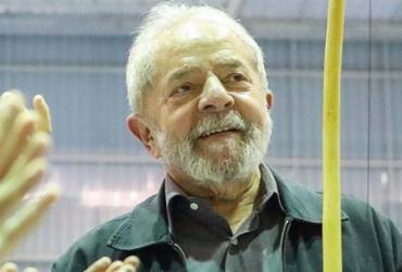 """""""Nem sei se serei candidato em 2018"""", afirma Lula"""