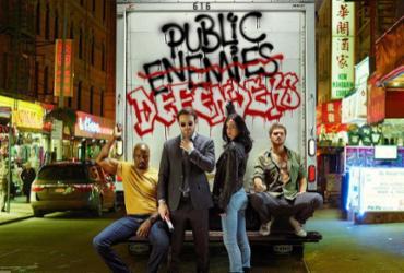 Nova série da Netflix traz as qualidades, e problemas, de seriados anteriores