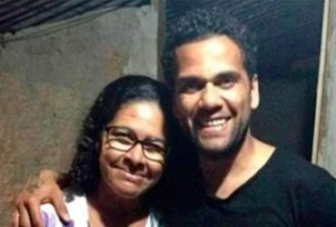 Tia de Daniel Alves é encontrada morta em Juazeiro