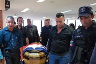 Corpo de vereador de LEM será sepultado em Cariparé neste sábado