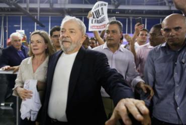Lula e os ensaios de campanha raivosa; Levi Vasconcelos comenta o cenário
