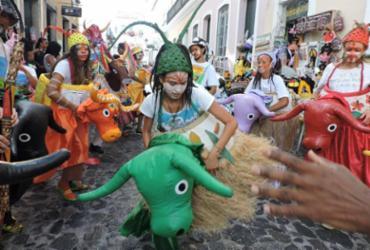 Shopping prepara programação especial em comemoração ao Folclore