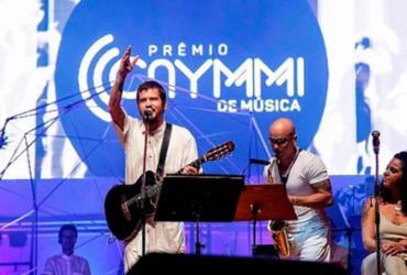 Veja a lista de vencedores do Prêmio Caymmi de Música