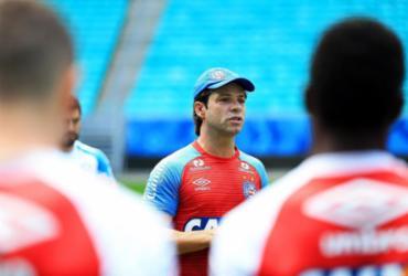 Em busca de arrancada, Bahia recebe o Vasco na Fonte Nova