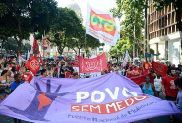 Esquerda tende a caminhar dividida nas eleições de 2018