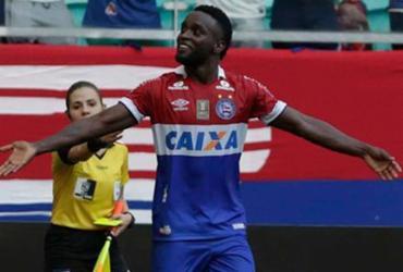'Speed Mendoza' brilha, Bahia vence Vasco em casa e se afasta do Z-4