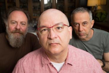 Após oito anos, Os Paralamas do Sucesso lançam novo álbum