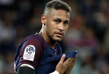 Neymar diz para Tatá Werneck que ainda ama Bruna Marquezine