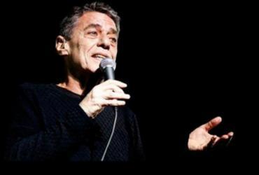 Chico Buarque volta à música após seis anos com o álbum 'Caravanas'