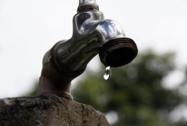 Fornecimento de água será interrompido em Cajazeiras