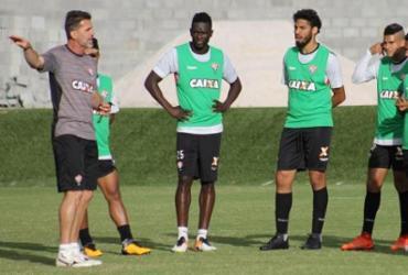 Juninho destaca espírito de decisão em reação do time