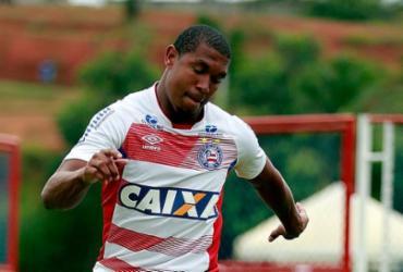 Atacante Rodrigão tenta acabar com jejum 'chato'