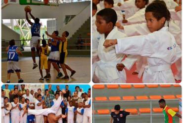 Projetos destinarão R$ 7 milhões para incentivo ao esporte