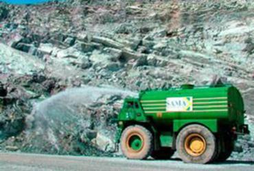 Justiça Federal na Bahia condena empresa de amianto por danos coletivos