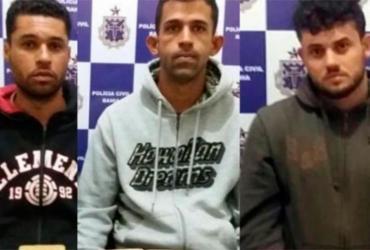 Três universitários são presos com maconha em Vitória da Conquista