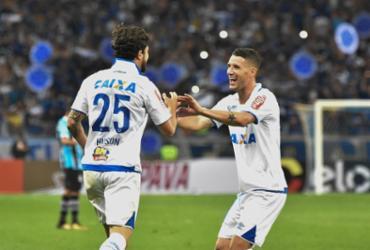 Cruzeiro bate Grêmio nos pênaltis e fará final da Copa do Brasil com o Flamengo