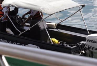 Sobe para cinco o número de mortos em naufrágio de lancha em Mar Grande | Xando Pereira | Ag. A TARDE