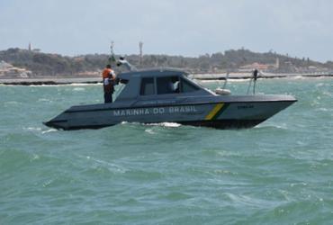 Astramab corrige número de pessoas em embarcação que naufragou | Divulgação | Astramab