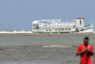 Empresa responsável por lancha que naufragou em Mar Grande lamenta tragédia | Raul Spinassé | Ag. A TARDE