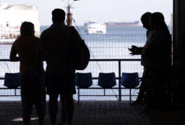 Três mortes são confirmadas em naufrágio de lancha em Mar Grande | Xando Pereira | Ag. A TARDE