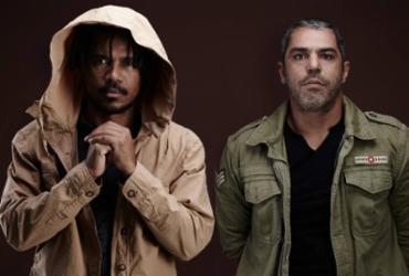 Natiruts lança disco de inéditas depois de 8 anos