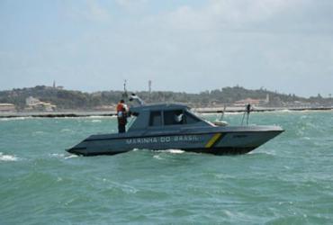 IML confirma identidade de vítima encontrada em Barra do Pote | Divulgação | Marinha