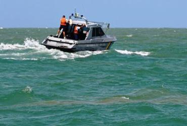 Mais um corpo é encontrado durante buscas em Vera Cruz | Divulgação | Marinha