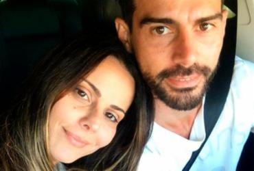 Viviane Araújo anuncia término de noivado com jogador