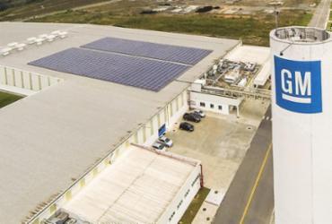 GM anuncia R$ 4,5 bilhões em investimentos no Brasil
