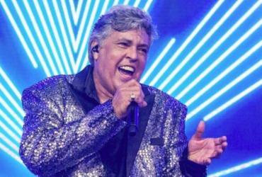 Sidney Magal traz show a Salvador em setembro