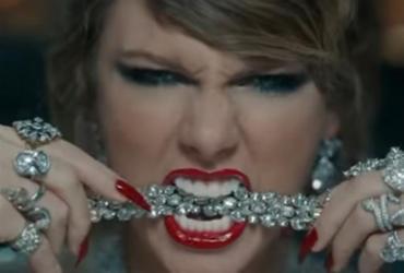 Taylor Swift quebra recorde de Adele em clipe
