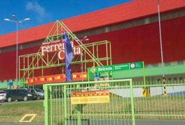 Home center na Paralela abre 11 novas vagas de emprego