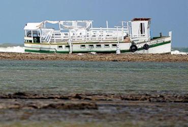 MP-BA instaura inquérito para apurar caso do naufrágio | Raul Spinassé l Ag. A TARDE