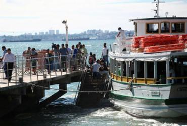 Após tragédia, MP pede suspensão de travessias entre Salvador e Mar Grande | Joá Souza | Ag. A TARDE
