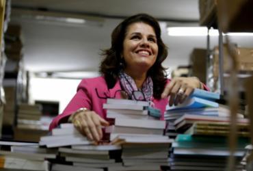 """""""Nosso lema é levar livros onde o povo está"""""""