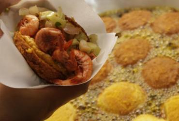 MUITO traz guia de acarajés em Salvador
