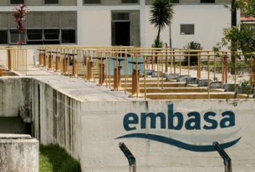 Embasa convoca mais 204 candidatos aprovados em concurso público | Joá Souza | Ag. A TARDE | 16.09.09