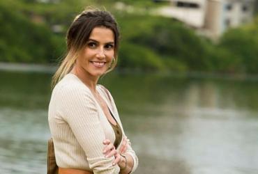 'Traí todos os meus ex-namorados', revela Deborah Secco