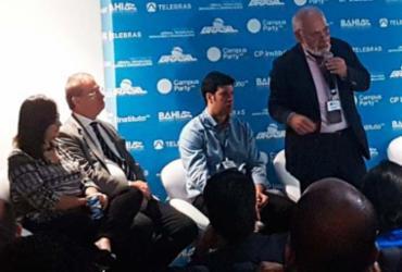 Campus Party Bahia dá início à maratona de tecnologia |