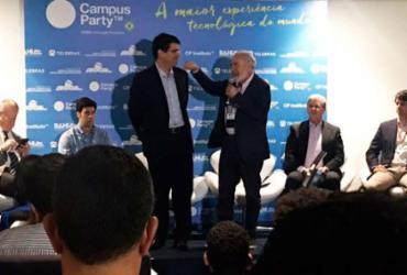 Investimento na Campus Party Bahia supera os R$ 10 milhões |