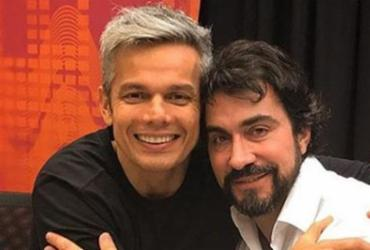 """""""Estou vivendo um período difícil"""", diz Padre Fábio de Melo"""