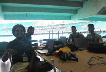 Estudantes de Juazeiro elogiam iniciativa da Campus Party Bahia |