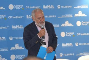 Presidente da Campus Party fala sobre atenção aos campuseiros |