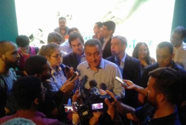 Quinteto da Neojiba abre Campus Party Bahia; Rui Costa comparece à solenidade |