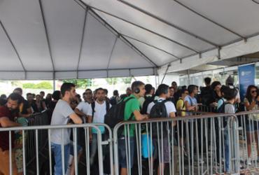 Campus Party: iniciada maratona de tecnologia e inovação |