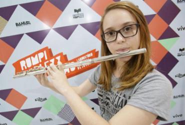 Projeto habilita jovens com método musical de matriz africana