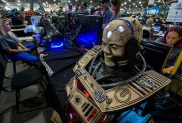 Ingressos para Campus Party começam a ser disponibilizados | Nelson Almeida | AFP | Divulgação