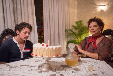 Comédia sobre a Bahia dos anos 70 estreia na próxima quinta