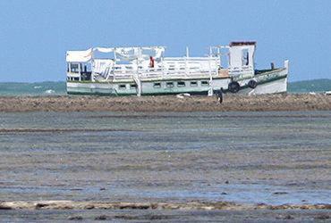 Três são indiciados pelo naufrágio da lancha Cavalo Marinho I | Raul Spinassé l Ag. A TARDE