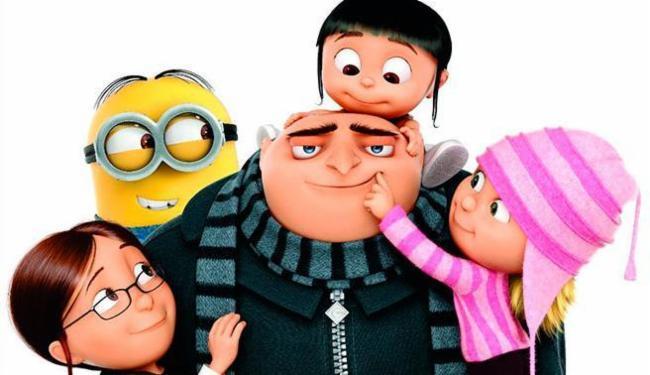 Trilogia superou a animação Shrek, que possui cinco filmes - Foto: Divulgação